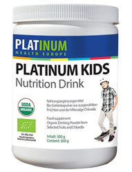 Kids Nutrition Drink von Platinum Europe bestellen