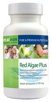 Red Algae Plus von Platinum Europe im Shop bestellen