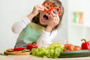 Was ist gesundes Essen?