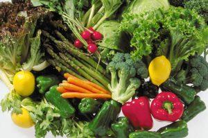Read more about the article Die 10 Regeln einer vollwertigen Ernährung (DGE)