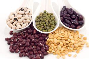Was sind Antinährstoffe? Bohnen und Hülsenfrüchte