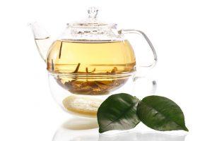 Fasten mit Tees