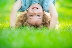 Read more about the article Warum Kinder Bewegung brauchen