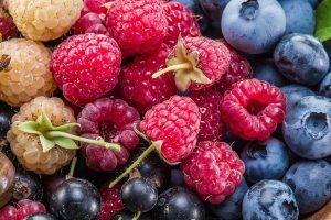 Was sind sekundäre Pflanzenstoffe? Beeren enthalten viel davon