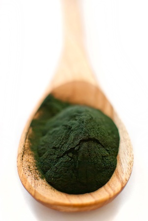 Spirulina Alge und ihre Inhaltsstoffe