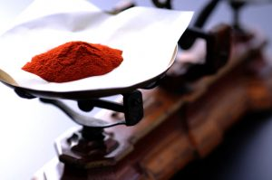 Read more about the article Super – Antioxidans Astaxanthin